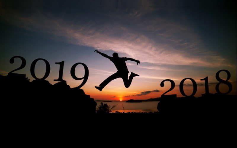 Praise 2018
