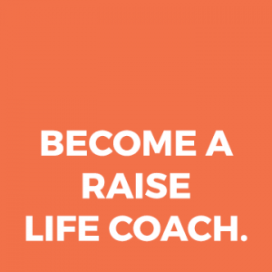 Become a RAISE Life Coach in Just 3 months - from Paul 'Stalkie' Stalker - Life Coaching Accreditation Programme. Find out more